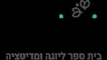 לוגו רקע שקוף צבע שחור גודל קטן