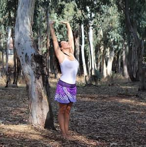 הנחיות מומלצות לפני תרגול יוגה